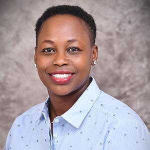 Joyce Murithii